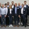 BME-Start-up-Crunch Aalen Matteo Schmid